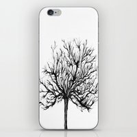 33333 iPhone & iPod Skin