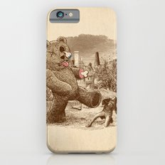 Teddy's Back! iPhone 6s Slim Case