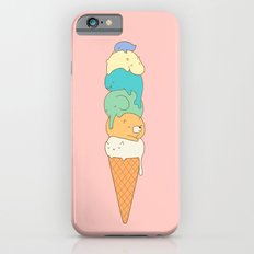 Melting Slim Case iPhone 6s