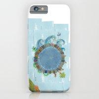 Adamastor iPhone 6 Slim Case