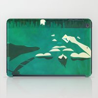Ponce Of Tides iPad Case
