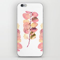 Leaf Trio iPhone & iPod Skin