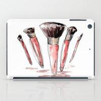 These Look Familiar.. iPad Case