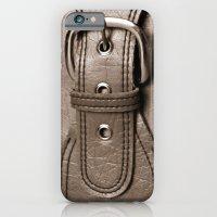 Traveler 2 iPhone 6 Slim Case