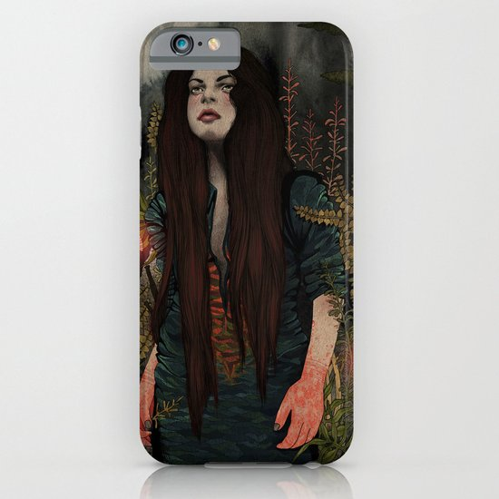 The Keepers - Guiding Lights iPhone & iPod Case