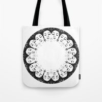 Dream Kaleidoscope  Tote Bag