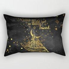 ACOMAF - Tamed Rectangular Pillow