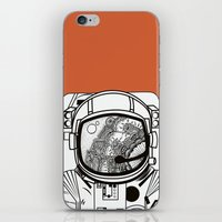 Searching For Human Empa… iPhone & iPod Skin