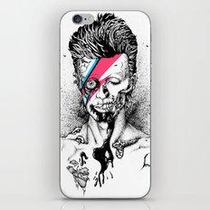 Zombowie iPhone & iPod Skin