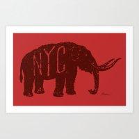 Mastodon NYC -