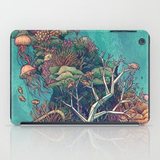 Coral Communities iPad Case