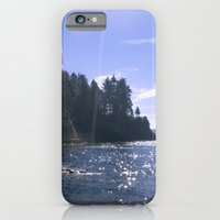 iPhone & iPod Case featuring Sunspots by Dana E