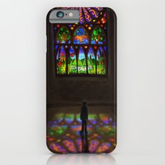The Window Slim Case iPhone 6s
