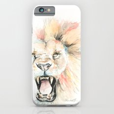 Savage Lion Slim Case iPhone 6s