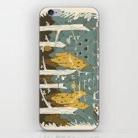 Barrio iPhone & iPod Skin