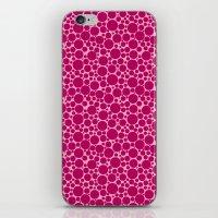 Dotz iPhone & iPod Skin