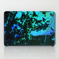 A DREAM TO THRIVE. iPad Case