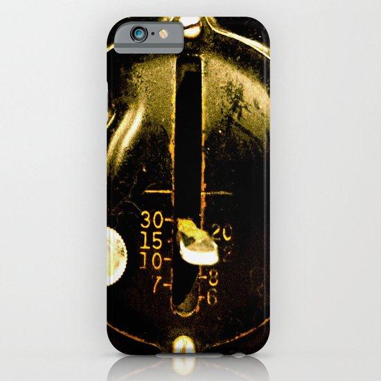 singer 2 iPhone & iPod Case