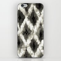 Ikat3 iPhone & iPod Skin