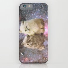 Space Cats Slim Case iPhone 6s