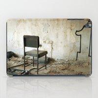 Punishment iPad Case