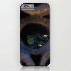 Coral Garbage iPhone 6 Slim Case