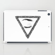 Sleep iPad Case