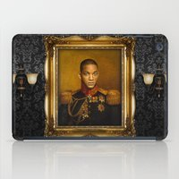 Will Smith - replaceface iPad Case