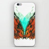 Fy22_3 iPhone & iPod Skin