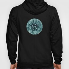 Flower geometric 4 Hoody