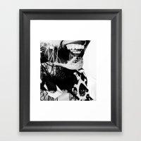 mamasoul Framed Art Print