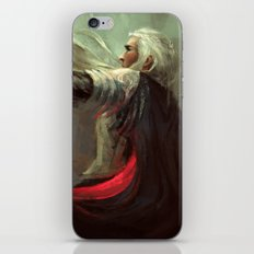 Thranduil iPhone & iPod Skin