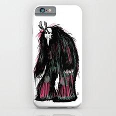 Yeti Beast iPhone 6s Slim Case