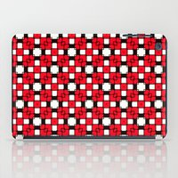 Seventies Mosaic iPad Case