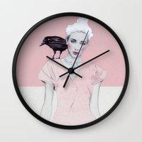 Pracilla Wall Clock