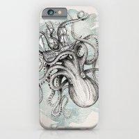 The Baltic Sea iPhone 6 Slim Case