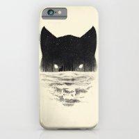Wolfy iPhone 6 Slim Case