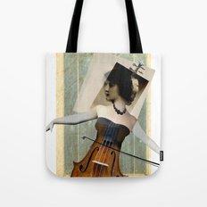 Greselda Tote Bag