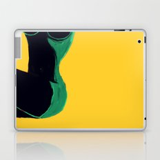Swimmer #3 Laptop & iPad Skin
