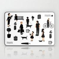 OUTSIDE Laptop & iPad Skin