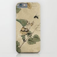Fable #5 iPhone 6 Slim Case