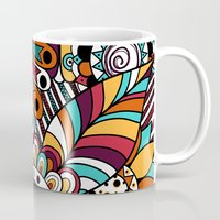 Penelope. Mug