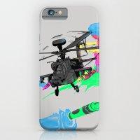 Art Of War iPhone 6 Slim Case