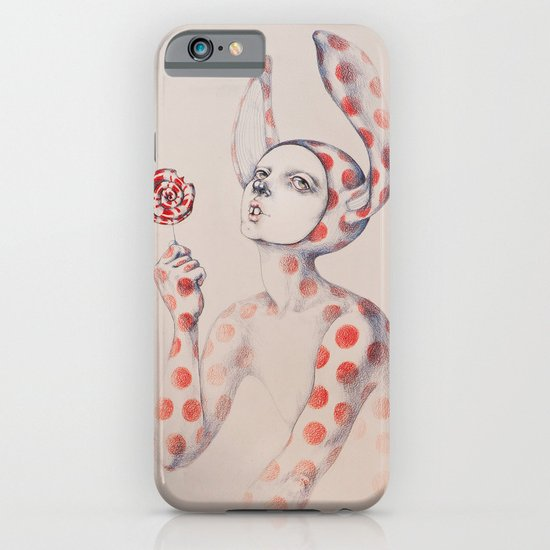 Can't resist the lollipop iPhone & iPod Case