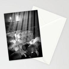 barrel room Stationery Cards
