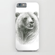 Grizzly Bear G2012-057 Slim Case iPhone 6s
