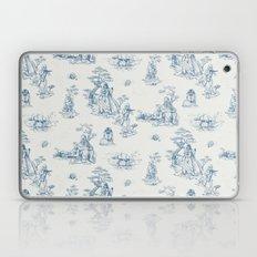 Toile de StarWars Laptop & iPad Skin