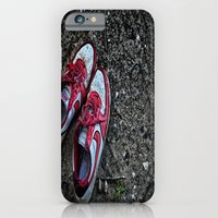 Literally Stepping Out iPhone 6 Slim Case