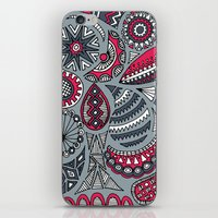PEPO 1 iPhone & iPod Skin