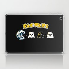 Pac Wars Laptop & iPad Skin